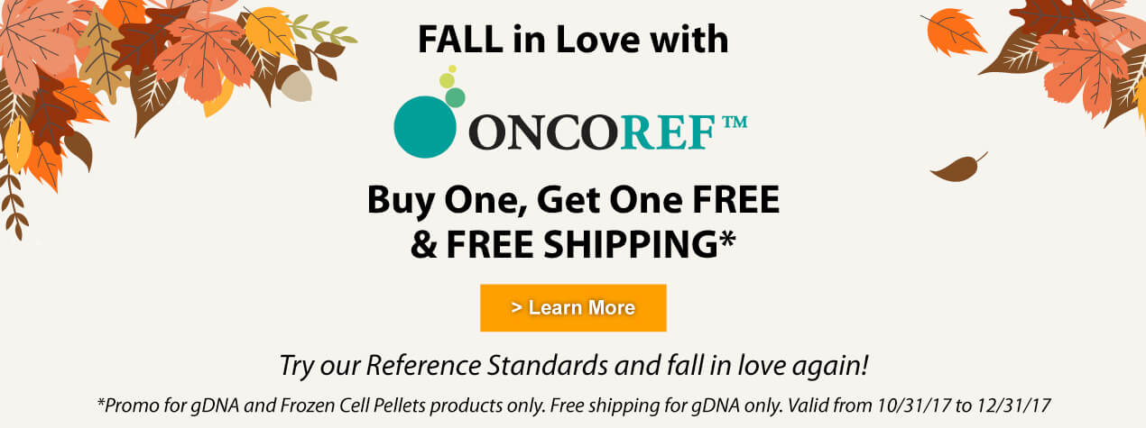 ONCOREF FALL SPECIAL