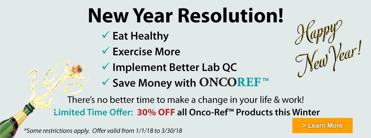 New Year's Promotion