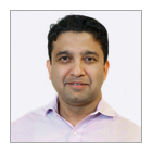 Deepak Joshi, Ph.D., Account Manager
