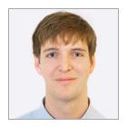Andrew Hilmer,Ph.D., Manager, Business Development
