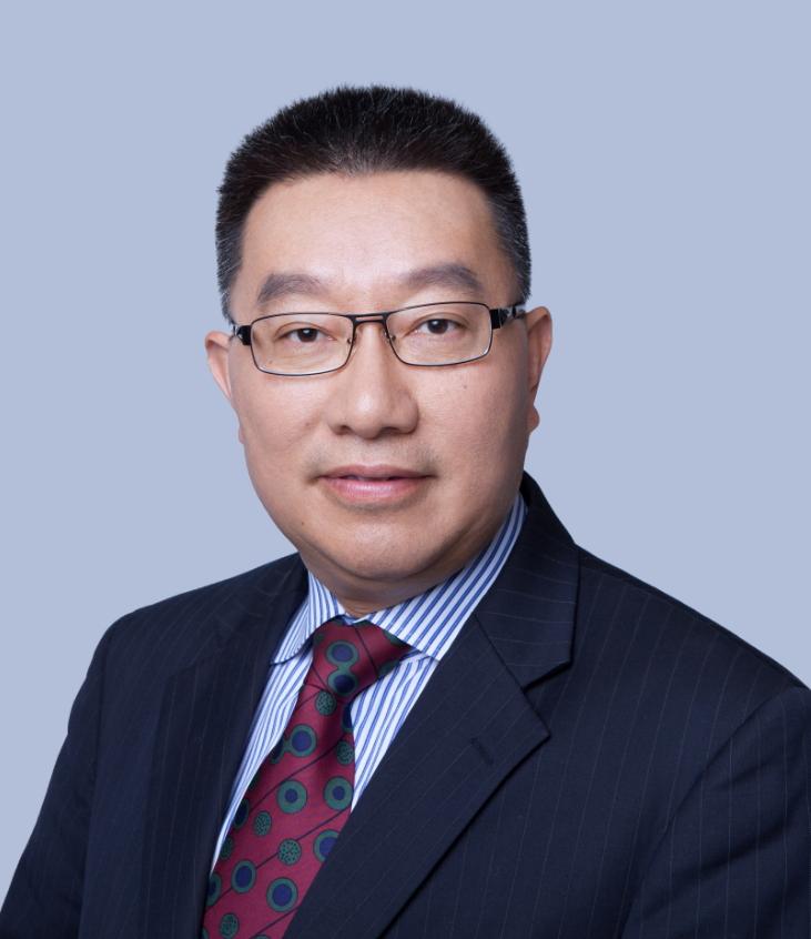 Dr. Guo-Liang Yu. Ph.D.