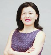 Director, Marketing, Maki Ogawai