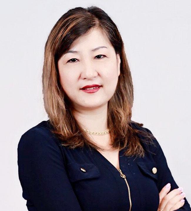 Dr. Ruby Yanru Chen-Tsai