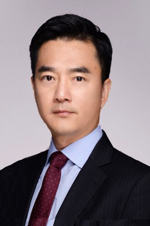 Bio of Sean Lu, MBA, President, China Momentum Fund L.P., Fosun Group
